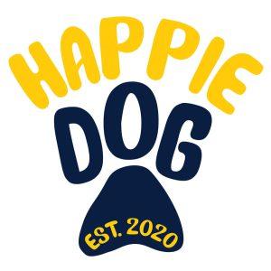 happie dog
