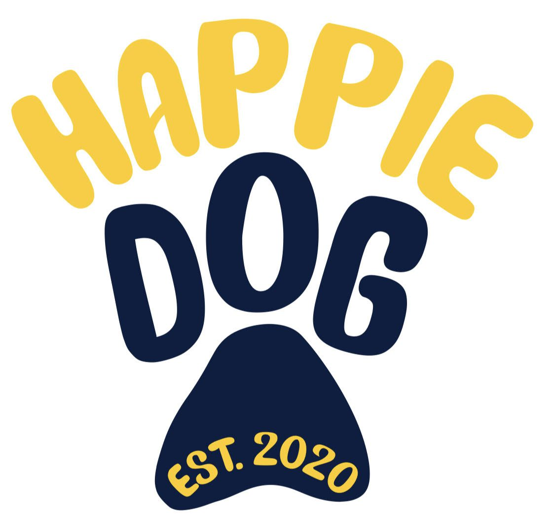 happie dog t-shirts